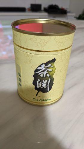 Tie Guan Yin photo review