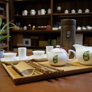 Tea Appreciation at home